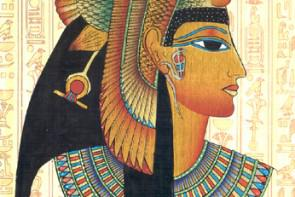 Cleopatra and Royal Jelly: Royal Treatment for the Skin